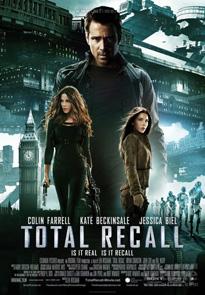 新宇宙威龍(Total Recall)圖片