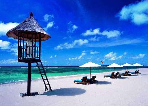 喀比奥南海滩