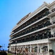 澳門萊斯酒店+金光飛航 香港往返澳門船票套票