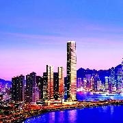 香港海龍明珠維港夜遊船(預售票)