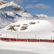 瑞士火車通票