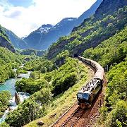 丹麥-瑞典火車通票