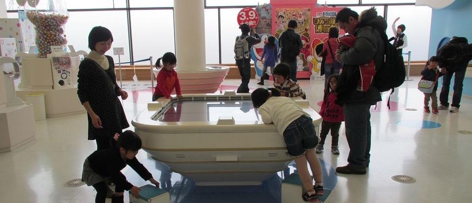 藤子·F·不二雄博物館門票,藤子·F·不二雄博物館票,藤子不二雄博物館代購