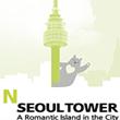 N首爾塔logo