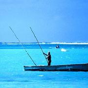 毛里求斯南部風光之旅一日遊
