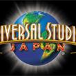 日本環球影城logo
