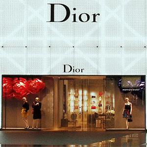 台北101購物中心國際品牌推薦