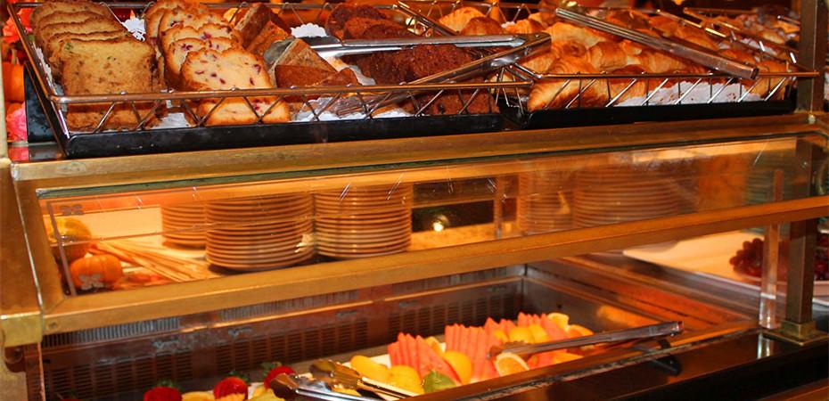 香港迪士尼廣場飯店午飯套餐NL16,迪士尼廣場飯店套餐券,迪士尼廣場飯店Plaza Inn