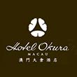 澳門大倉酒店logo