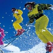 韓國龍平滑雪渡假村住宿套票(2天1夜)
