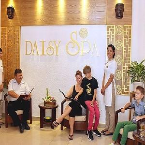 (特價)越南芽莊黛西Daisy Spa