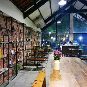(特價)越南峴港Souvenirs咖啡廳精選套餐
