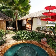 布吉島綠洲Oasis Secret Garden Spa-Bangtao Beach
