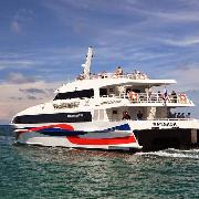 濤島-蘇梅島(湄南碼頭/那通碼頭)單程船票