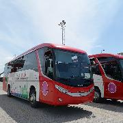 香港到澳門單程巴士票-港澳快線(OPEN票)