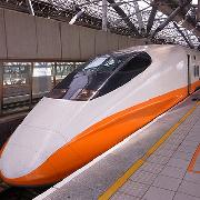 [八折優惠]台北站到左營站-台灣高鐵(限外籍遊客)