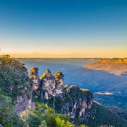 悉尼藍山動物園+三姐妹峰+纜車一日遊(中文導遊)