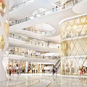 2018聖誕新增曼谷打卡點!曼谷ICONSIAM購物中心過聖誕!