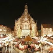 德國慕尼黑聖誕市集半日遊(節日限定)