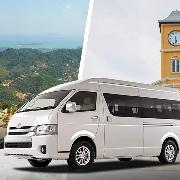 考拉-布吉包車連司機(中途不停)