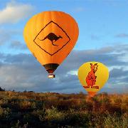 凱恩斯Raging Thunder熱氣球體驗(含早餐含稅)