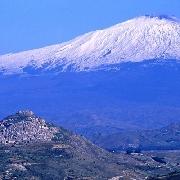 埃特納火山全景6小時探索之旅(卡塔尼亞往返+英文導遊+酒店接送)