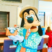 香港迪士尼樂園酒店2天1晚套票(酒店+兩日門票)