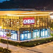 布吉島GMS免稅店南朝餐廳自助餐