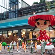 深圳小凉帽之家酒店2天1晚套票(酒店+早餐+鳳凰谷門票)