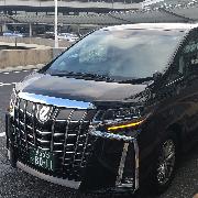 東京成田機場到市區24小時租車接機服務(正規綠牌)