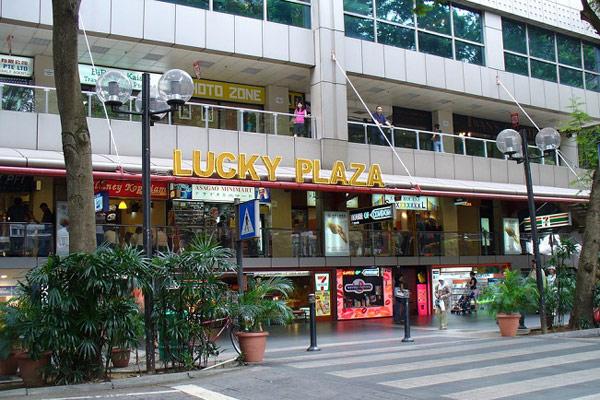 新加坡最便宜的商場