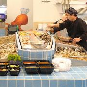 芭堤雅Amporn Seafood海鮮自助餐(Terminal21商場分店)