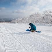 北海道留壽都/喜樂樂滑雪教練私人課程(中英文教學)