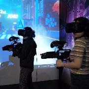 新加坡聖淘沙HeadRock VR主題樂園門票