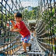 新加坡西樂索海灘Nestopia樂享國露天遊樂場門票