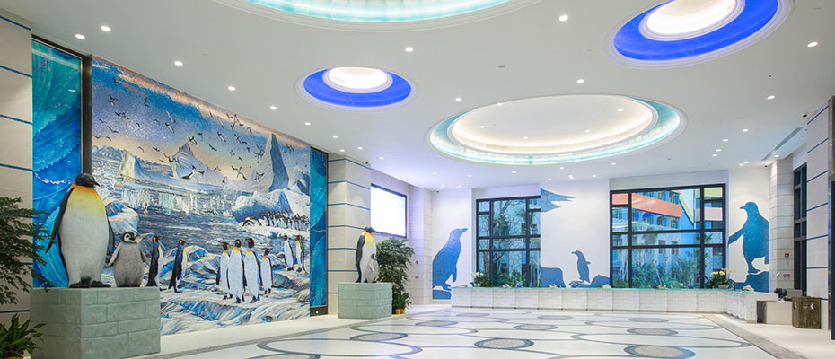珠海長隆企鵝酒店住宿套票,長隆企鵝酒店套票,長隆企鵝酒店優惠套票