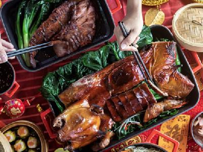 2020泰國春節團圓飯去哪吃?