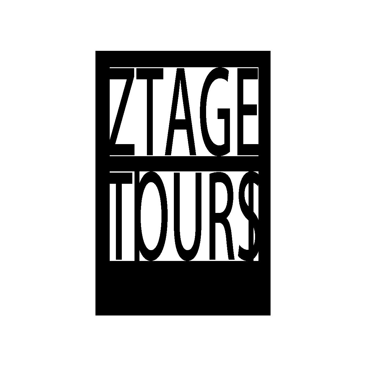 ZTAGE Tourslogo