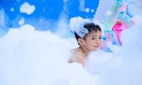 順德史努比繽紛世界水上樂園泡泡節活動詳情2020
