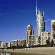 黃金海岸Q1大廈SkyPoint觀景台門票
