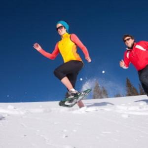 從丹佛(Denver)出發,弗蘭特嶺雪地行走探險之旅