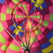 坐熱氣球遊聖路易斯,最獨特刺激的探險之旅