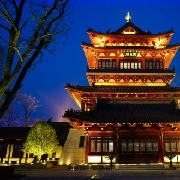 西津渡歷史文化街