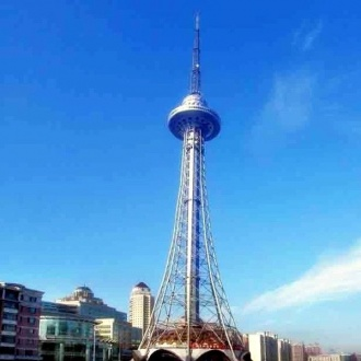大慶廣播電視塔