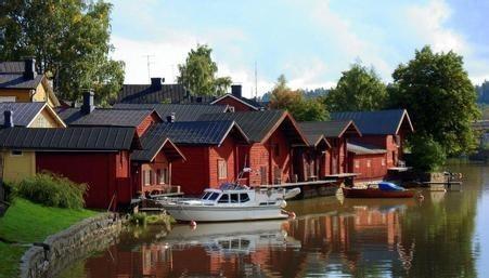 芬蘭移民條件有哪些