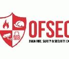 2015年阿曼國際消防與安全展覽會