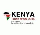 2015年非洲肯尼亞貿易周(紡織家具類)