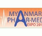 2015年第3屆緬甸國際醫療器械、醫藥制藥展