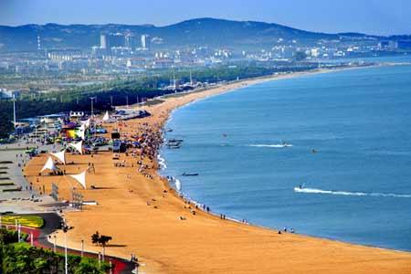 【醉美青島+日光之城日照3日遊】海邊暢玩 穿翠竹幽徑 享休閑樂趣