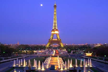 第戎—巴黎